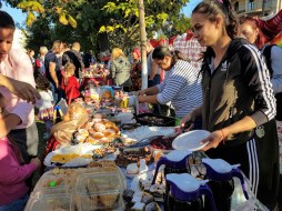 Targul de toamna 2019 Gradinita 3 Mangalia (4)
