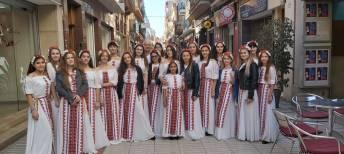 Corul Callatis - Barcelona 2019