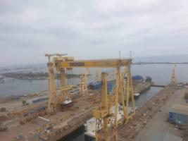 Damen Shipyards Mangalia1