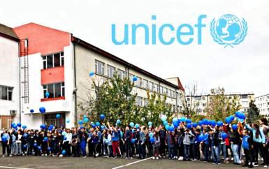Liceul Callatis - UNICEF1