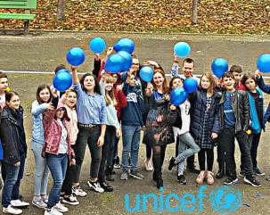 Liceul Callatis - UNICEF2