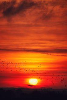 Vlad Eftenie - November sunset Vama Veche4