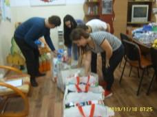 Activități sociale generoase la Liceul Tehnologic Ion Bănescu (2) (Medium)
