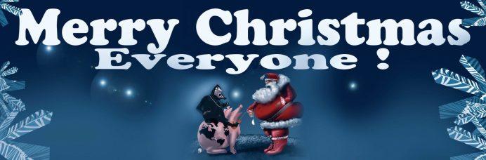 Caricaturiștii lumii & Merry Christmas-10-Marian Avramescu