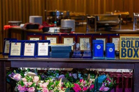 Clubul Poseidon Gala Laureatilor 2019c