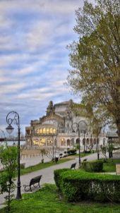 Cornel Geamănu - Recital de litoral-33 - Cazinoul