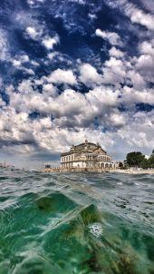 Cornel Geamănu - Recital de litoral-35 - Cazinoul