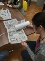 Lansarea nr. 2 al revistei BD Historia - benzi desenate istorice (10) (Medium)