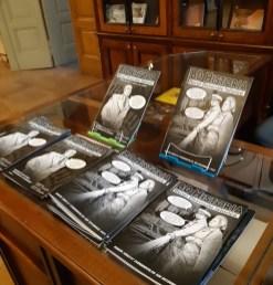 Lansarea nr. 2 al revistei BD Historia - benzi desenate istorice (17) (Medium)