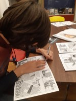 Lansarea nr. 2 al revistei BD Historia - benzi desenate istorice (6) (Medium)
