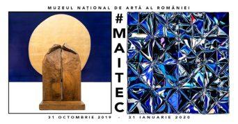 expozitia #Maitec – Lemn Aur Lumina
