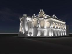 Cazinoul din Constanta - refacere1