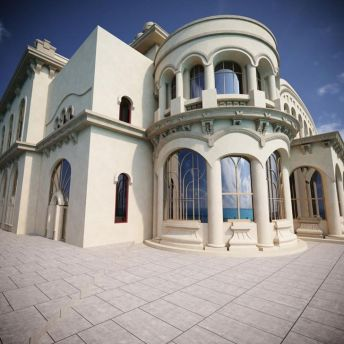 Cazinoul din Constanta - refacere3