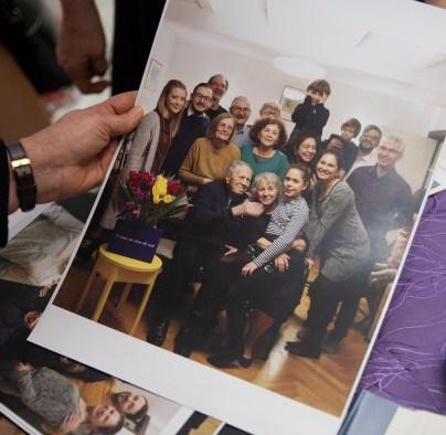 FOTO_Familia Viceamiralului Mircea Caragea