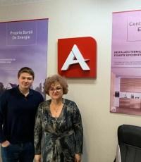 Leon Alexei - Adriana Arghirescu - Diaspora Hai Acasa1