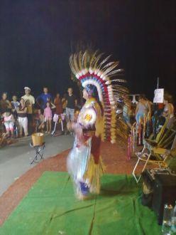 batranul indian - Lucian Ciuchita2