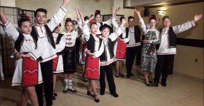 Ansamblul Folcloric ZESTREA Mangalia-Fagaras12