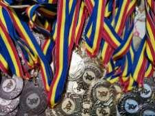 Clubul Sportiv Poseidon - Cupa iernii - Calarasi 22-02-2020