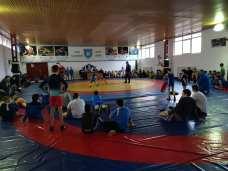 Clubul Sportiv Poseidon - Cupa iernii - Calarasi 22-02-2020b