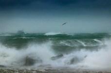 Dan Cristian Mihăilescu - Aivazovsky's Sea