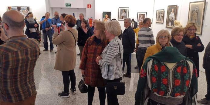 Paul Stoica - Spania expo-13-Roxana Irimia