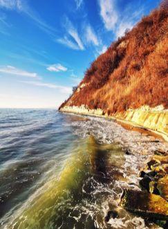 Vlad Eftenie - Translucent Black Sea Dalboka