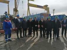 damen-shipyards-mangalia-ministrul-economiei-prefect-constanta2