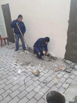 lucrari igienizare Primaria Mangalia-21
