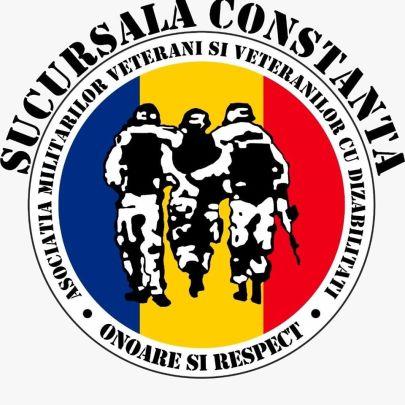 Asociaţia militarilor veterani AMVVD Sucursala Constanţa1
