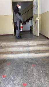 dezinfectie scari bloc mangalia-polaris4