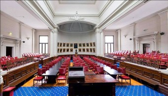 Academia Română-Aula-Magna
