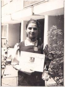 Angela Elena Soare1