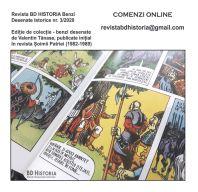 BD Historia - Benzi Desenate Istorice3