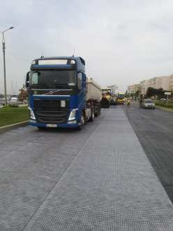 Primăria Mangalia asfaltează 17 străzi din oraș-10