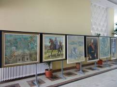 Valentin Tănase - Expozitie dedicata Centenarului Marii Uniri1