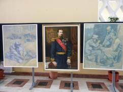 Valentin Tănase - Expozitie dedicata Centenarului Marii Uniri2