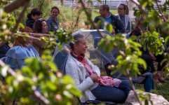 lansarea proiectului Grădina Culturală Callatis3
