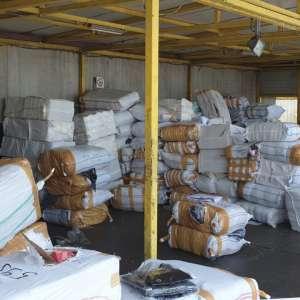 bunuri confiscate Portul Constanţa Sud Agigea3