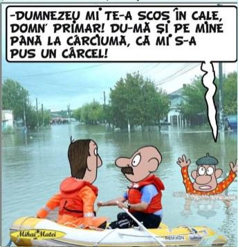 mihai matei - inundatii