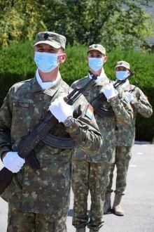 Școala de Aplicație a Forțelor Navale are un nou comandant6