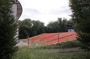 Teatrul de Vara HERASTRAU al Teatrului Tanase_foto 1