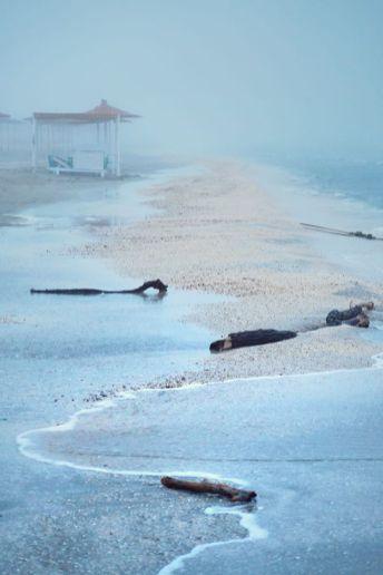 Vlad Eftenie - Lonely tides - Mamaia 8iunie2020