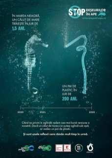 STOP deșeurilor din ape - ABADL-13