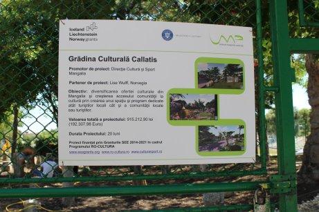 gradina-culturala-callatis1
