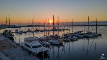 Razvan Calin Ultimele răsărituri de soare din vara astronomică 2020 (4) (Medium)