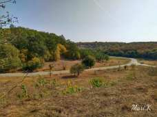Bisericuțele rupestre de la Dumbrăveni Foto Maria Cazacu-01d