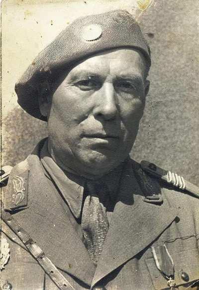 Generalul Gheorghe Avramescu, unul dintre cei mai iubiți și respectați generali din Armata Română