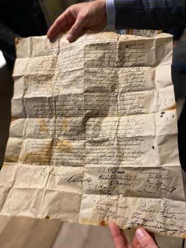 Moment istoric în viața Parohiei Sf. Gheorghe din Mangalia3