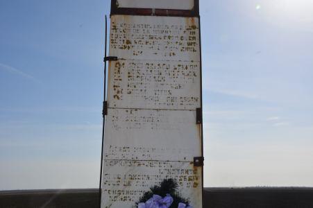 Remus Macovei - Povestea frumoasă, dar tristă, a unui monument8