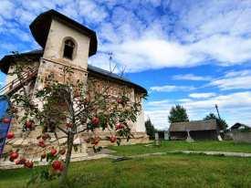 Zestrea Romaniei din Patrimoniul UNESCO2